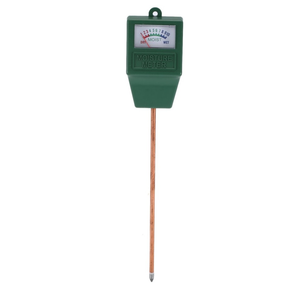 Garden Plant Soil Moisture Meter Hydroponics Analyzer Meter Moisture Measurement Tool For Indoor