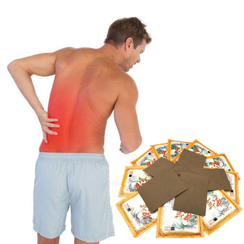 Powerful Detumescence Cordyceps Essential Oil Pain patch Active Meridians Paste Rheumatoid Arthritis Lumbar Cervical Spondylosis Essential Oil