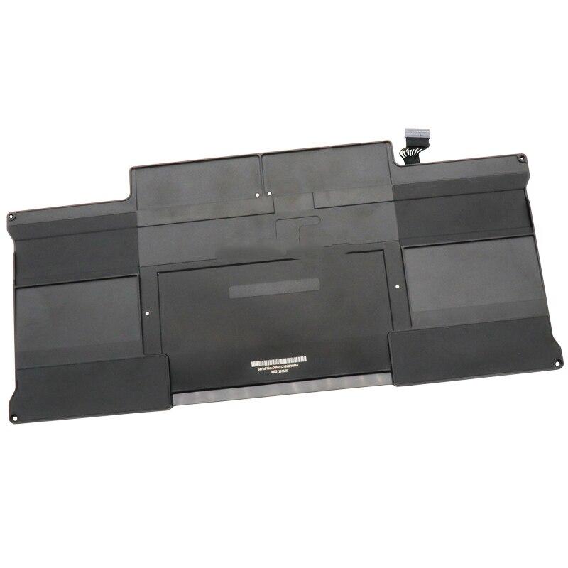 Nouvelle batterie d'ordinateur portable pour MacBook Air 13