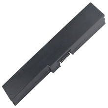 1 pcs 6 Cell Battery for Toshiba Satellite L700D-T10W L775D-S7340 L755-S5214 L755-S5216
