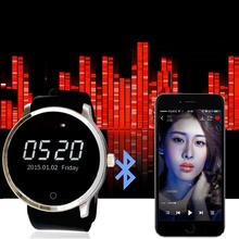 Newest Bluetooth Smart Watch SW30 Clock GSM SIM Card For Android Phone Hour Gift