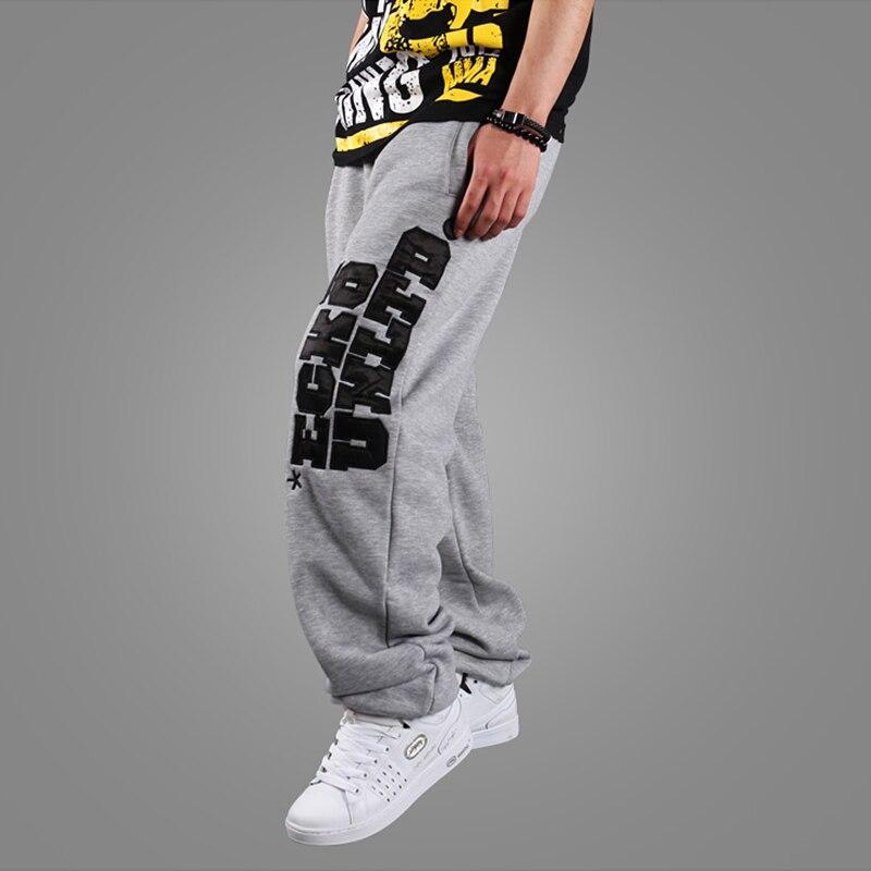 مشكلة مصنع الطائر الطنان Pantalones Chandal Anchos Hip Hop Ffigh Org
