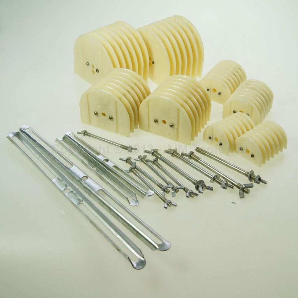 Universal Coil Wire Winding Mould, Winding Stators, Transformers blouse