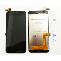 4 5inch For Lenovo A Plus A1010 A20 LCD Display Touch Screen Digitizer Assembly Display Resolution