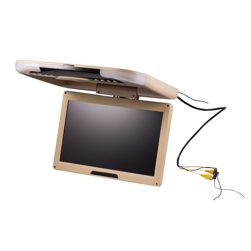 Car Roof Mounted Monitors