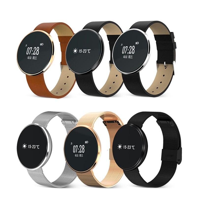ORDRO CF006 Smart armband fitness armband Bunte Heart Rate Blutdruckmessung sport