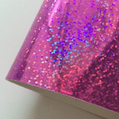 20*30 см блестящая фольга ткань блестящая виниловая кожа лист для волос луки DIY украшения ремесла 1 шт - Цвет: 9