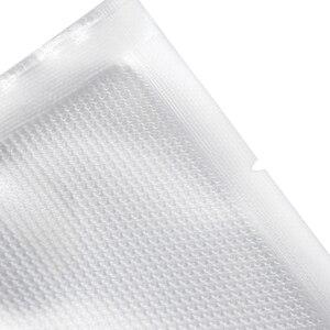 Image 3 - ATWFS 100pcs/lot Vacuum Bag Food Vacuum Sealer Vacuum Bags for Food Sous Vide Packing Machine Packaging Bags
