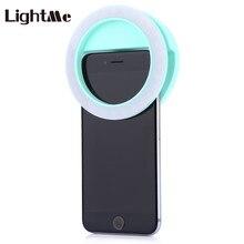 Вспышкой selfie светодиодной lg htc световой se до света samsung кольцо