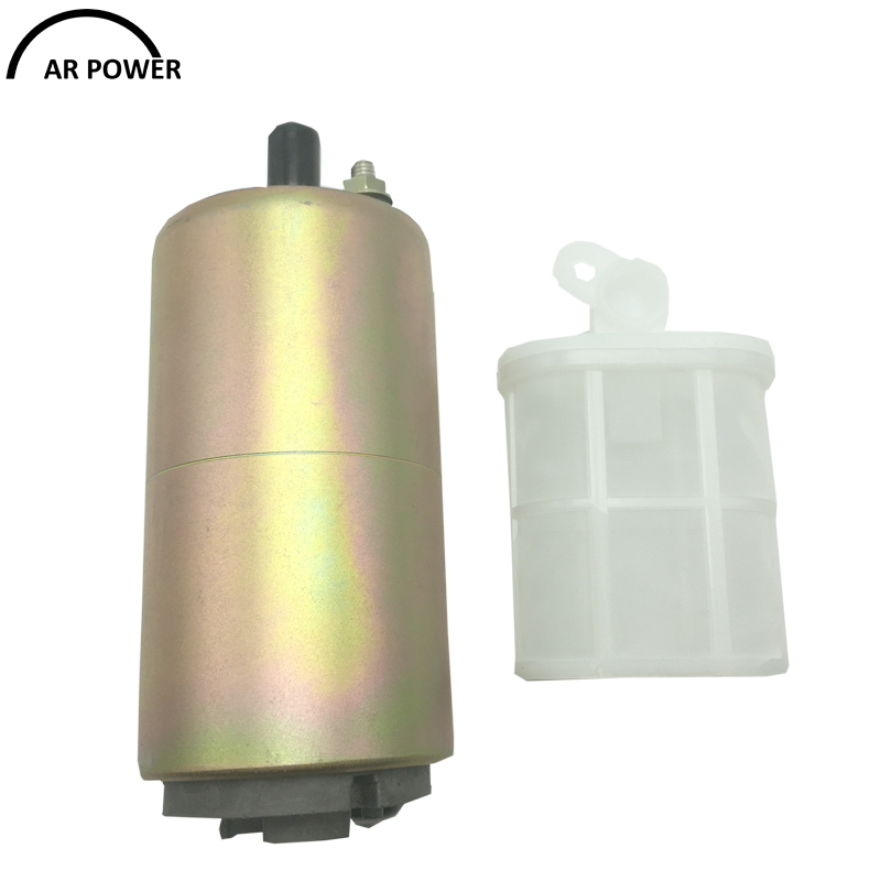 fuel pump for Yamaha Outboard VX150 <font><b>VX200</b></font> VX225 VX250 1998-2005 1999 2000 2001 2002 2003 2004 image