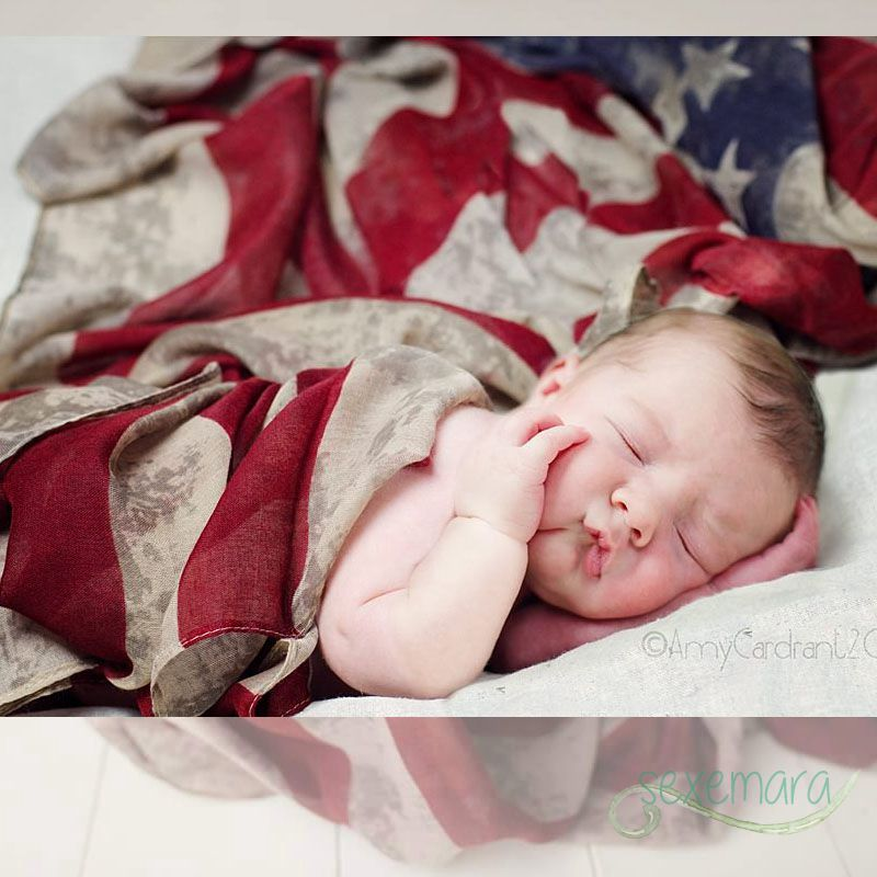 American flag wraps photo prop filler newborn basket stuffer usa flag layering wrap baby photography props skull stripe star in pillow case from mother