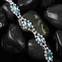10Yard Rhinestone Chain Sew On Crystal Rhinestone Diamond Trim for Party Wedding Decor