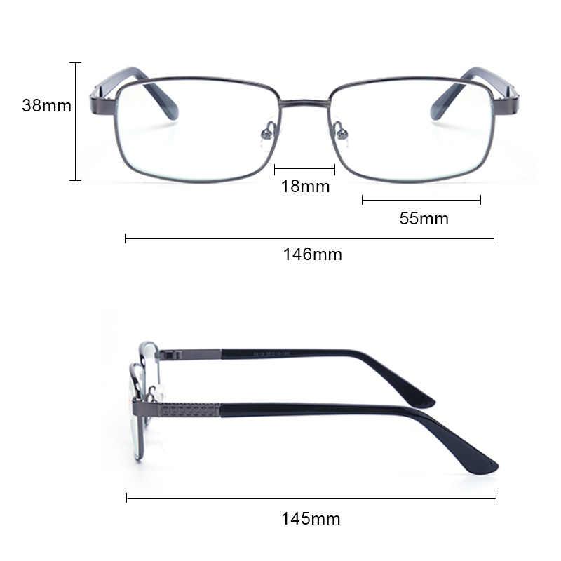 rechercher l'original vente chaude réel mode de vente chaude Vazrobe verre lunettes photochromiques hommes femmes caméléon lunettes de  soleil de transition changement à brun/gris clair UV400