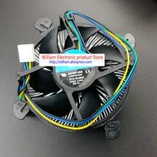 New Original PMT for INTEL LGA 1155 1156 1150 Computer CPU cooler radiator cooling fan