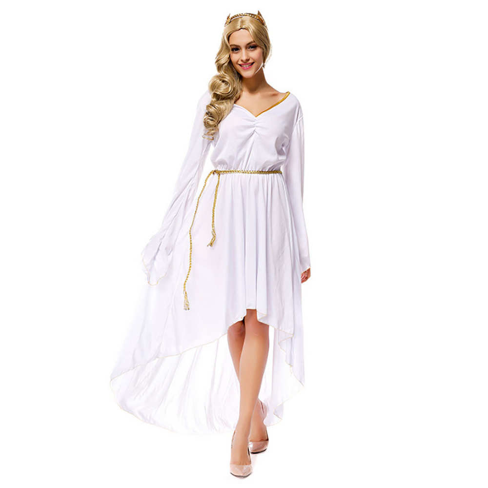 Aliexpress.com : Buy Greek Goddess Costume Goddess of War ...