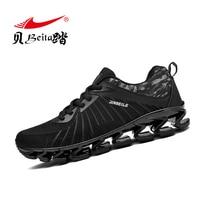 Beita Autumn Men's 2017 Running Shoes Outdoor Antiskid Jogging Tourism Walking Athletic Shoes Unique Trend Sports blade Shoes