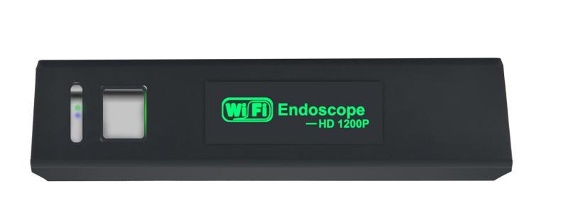 antscope для iPhone эндоскопа HD с беспроводной камера 8 мм 1200 р бороскоп водонепроницаемый камера endoscopio жесткие трубки беспроводной эндоскоп камера