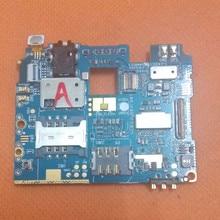 Used Original mainboard 1G RAM+4G ROM Motherboard for XIAOCAI X9 MTK6589 Quad Core 4.5″ QHD 960×540 Free shipping