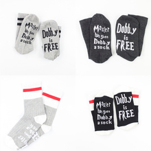 Fashion Cotton Men Socks Magic Style Word Master High Quality Casual WZXW009