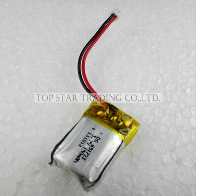 Attop toys YD 927 RC helicopter spare parts battery 3 7v 150mah