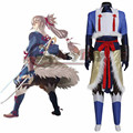 Fire Emblem Fates Takumi Cosplay Costume Adult Men Halloween Carnival Cosplay Clothing Outfit Custom Made