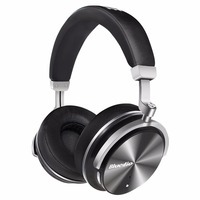 Buedio T4 Bluetooth Headphone And Noising Cancelling Wireless Headset With Built In Micro