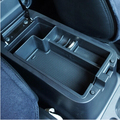 Car Glove Box Armrest Box Secondary Storage For Mitsubishi Outlander ASX 2012-2015