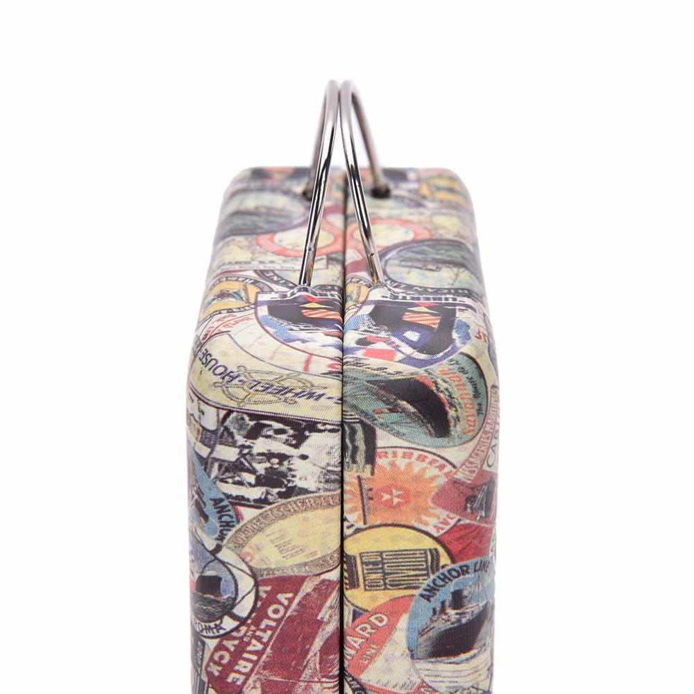 Pudełka i pojemniki do przechowywania w domu pudełko do przechowywania cukierków walizka w stylu vintage Wedding Favor blaszane pudełko organizer do kabli pojemnik