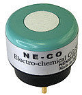 Guaranteed 100% NE-CO NEMOTO Carbon monoxide sensor  new and originail stock! guaranteed 100% awm3300v a gas flow rate sensor new and original stock