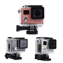 Высокое Качество Hawkeye Firefly 7 S 4 К Водонепроницаемый 20 М HD Action Sports DV Camera Recorder Для RCDrone