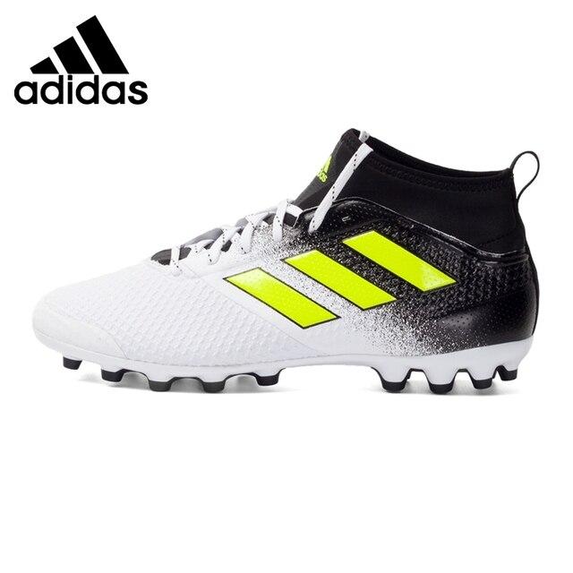 Asli Baru Kedatangan Adidas ACE 17.3 AG Pria Sepak Bola Sepak Bola Sepatu  Sneakers 61a054620e