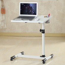 BSDT YST 360 degree rotary notebook comter desk with heat radiating mobile table FREE SHIPPING