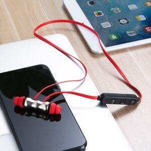 Image 3 - Raxfly fones de ouvido bluetooth, fones de ouvido, esportivo, com microfone, aptx, sem fio, com cancelamento de ruído, intra auricular, música