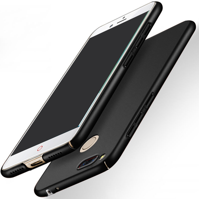 ZTE <font><b>Nubia</b></font> <font><b>Z17</b></font> <font><b>Mini</b></font> <font><b>Case</b></font> Full Protective Plastic cover For ZTE <font><b>Nubia</b></font> Z 17 <font><b>Mini</b></font> <font><b>case</b></font> GodGift image