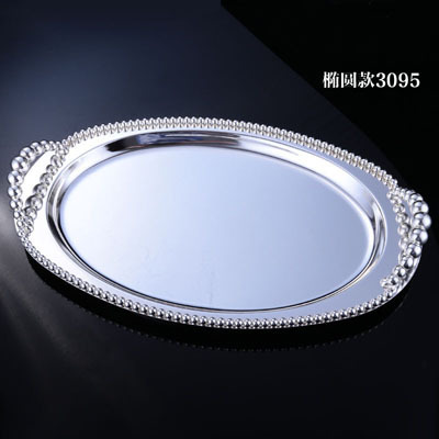 10pcs/lot Stunning Metal Gold or Silver Food Snack Fruit Dish Tray Various Shape Cake Stand for Wedding Party Home Hotel Usage