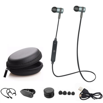 Aniwk sport running bluetooth headset wireless earphone headphone bluetooth earpiece with mic stereo earbuds for all.jpg 350x350