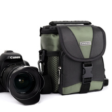 2018 New Camera Bag for Sony A6000 RX100 a5000 A6500 A5100 a6300 HX300 NEX5 Cano