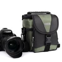 2018 novo saco da câmera para sony a6000 rx100 a5000 a6500 a5100 a6300 hx300 nex5 canon eos m10 sx60 g7x ii nikon câmera caso de ombro Estojos para câmera/vídeo     -