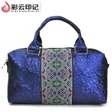 Embroidered Bag China Handbags Clutch Handbags Summer Famous Designer Brand Bags Women Leather Handbags