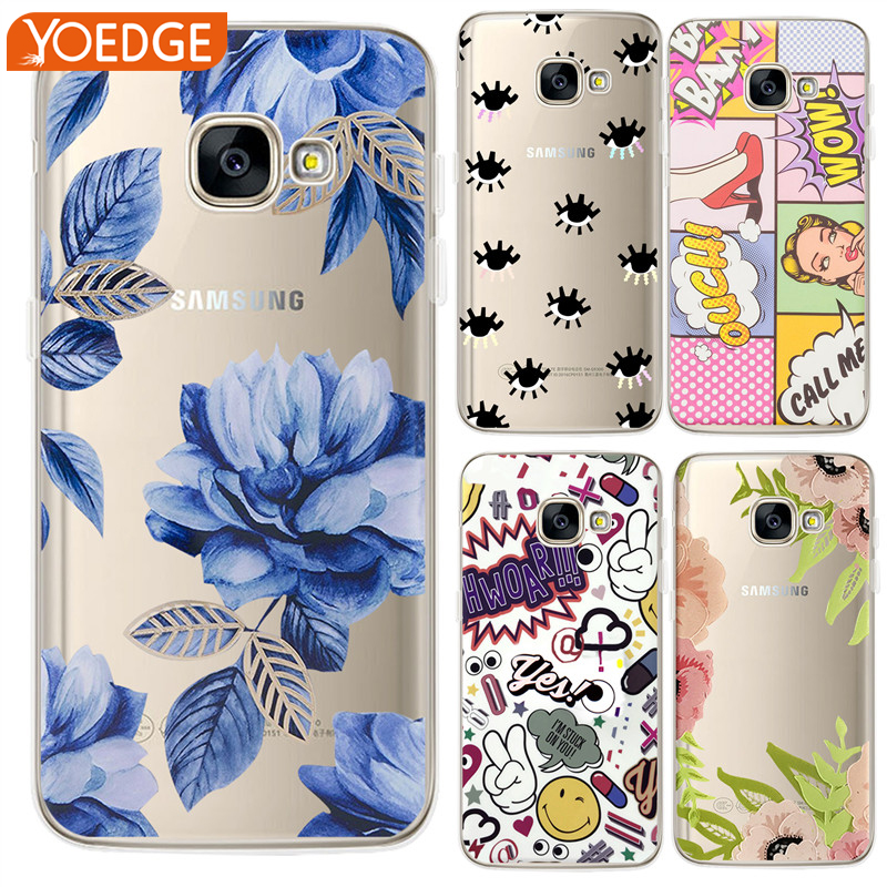 Fitted Cases Cellphones & Telecommunications Kisscase Oil Exotic Painting Case For Samsung Galaxy A5 A7 A3 2016 2017 Soft Tpu Case For Samsung Galaxy Note 9 S9 S8 Plus C