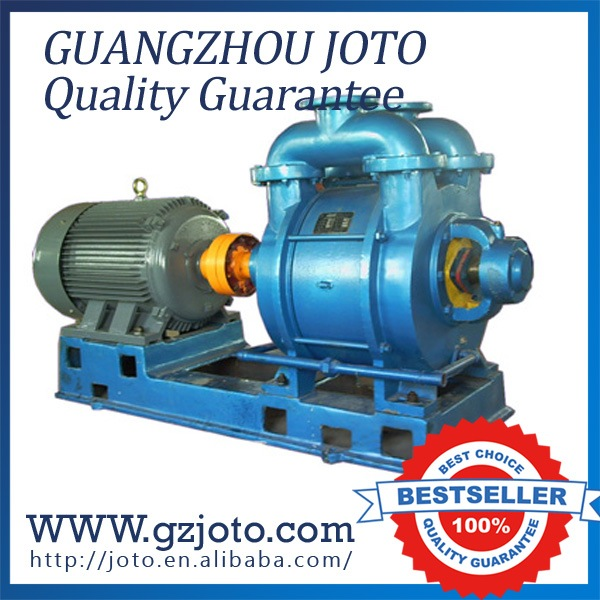 SK -3 China Made Water Ring Vacuum Pump