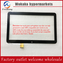 Black RP 400A 10 1 F 10 1 inch touch screen font b tablet b font