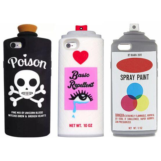 Poison Potion Bottle Fire Extinguisher Paint Repellent