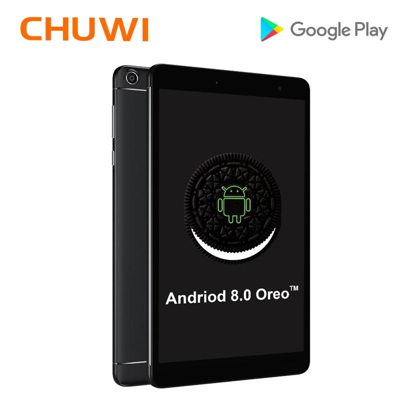 Original CHUWI Hi8 SE Tablet PC MT8735VT cortex-A53 cor Quad core 2GB RAM 32GB ROM Android 8.0 4000mAh 8.0 Inch WIFI 2.4G/5G 8 0 inch chuwi hi8 air tablet pc intel x5 quad core android 5 1 windows 10 dual os 2gb ram 32gb rom 1920x1200 ips hdmi tablets