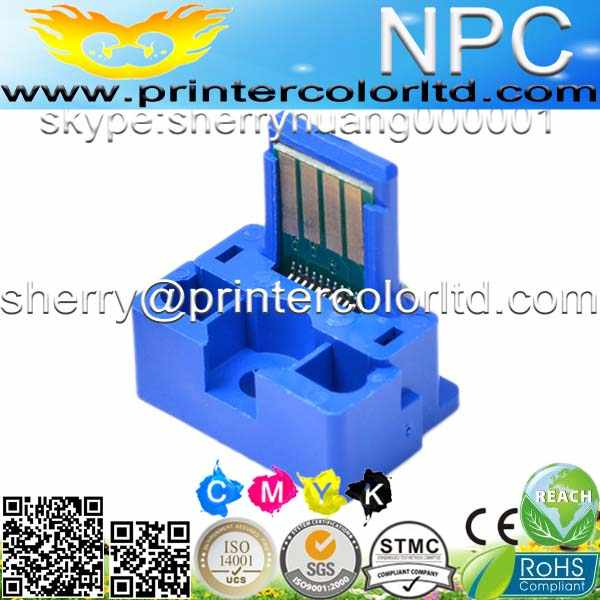 Chip de reinicio Mx23 GT FT CT versión láser chip de cartucho para impresora para Chip de tóner Sharp MX-2310/3111/MX-2318UC
