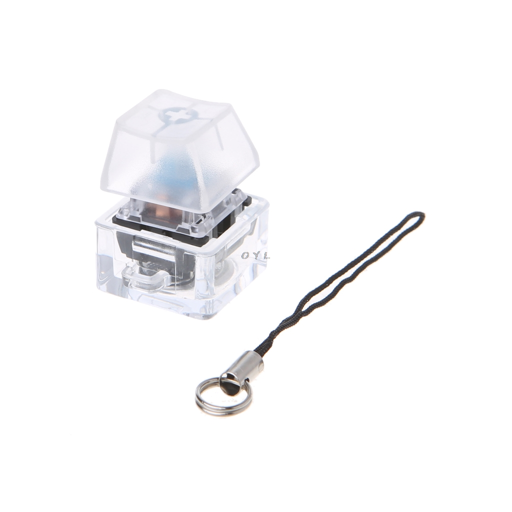 Mechanical Switch Keychain Light Up Backlit For Keyboard Switches Tester Kit Wholesale