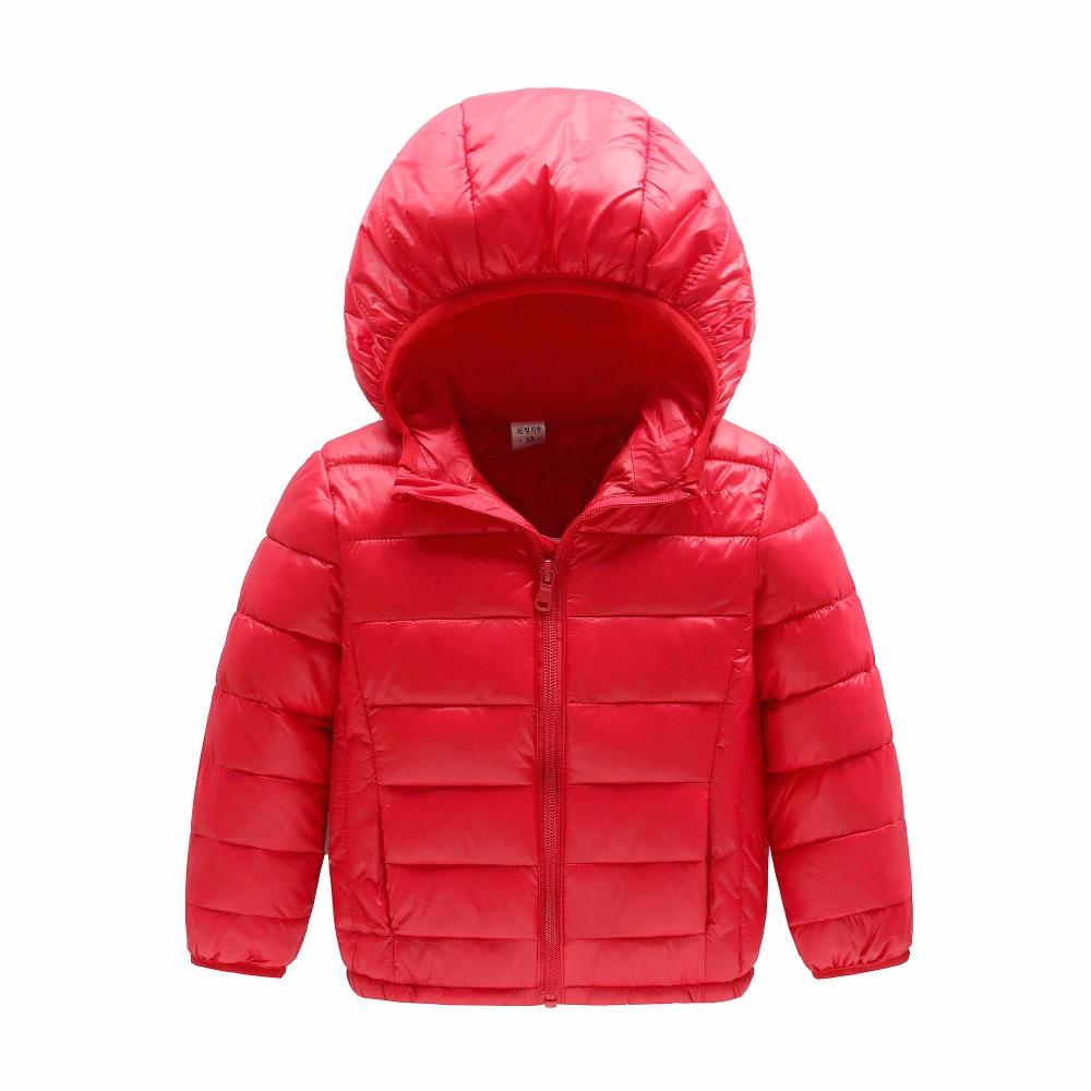 Baby Last jackets coat 11