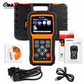 ABS Airbag Reset Tool Diagnostic Scanner Foxwell NT630 Universal OBDII ABS SRS Crash Data Reset Tool in Multi Languages Escaner