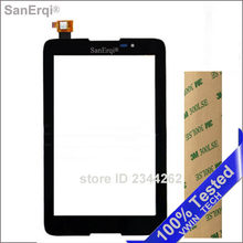 Voor Lenovo IdeaTab A3500 A3500-F A3500-H A3500-HV A7-50 touchscreen Sensor Glas Lens Digitizer(China)