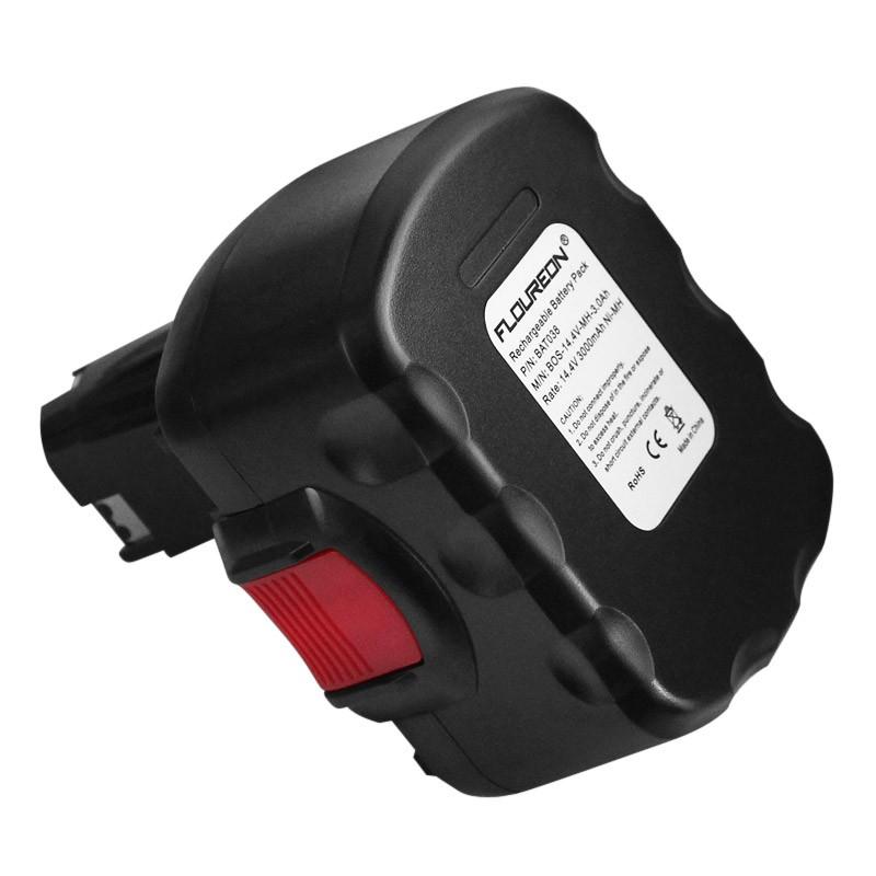 סוללה בוש Bosch BAT038 14.4V 3000mAh 3660CK